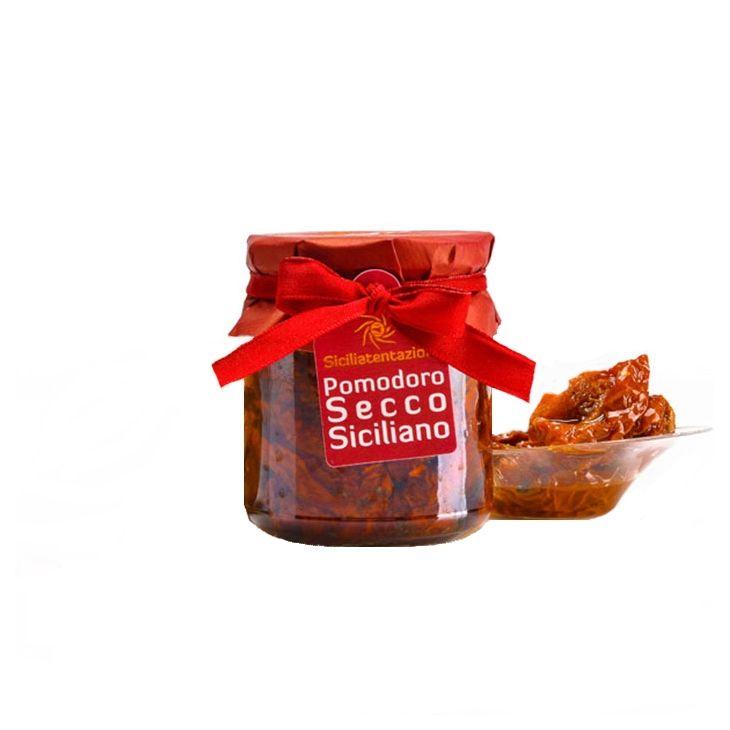 Tomates séchées Sicilia Tentazioni, 280 g