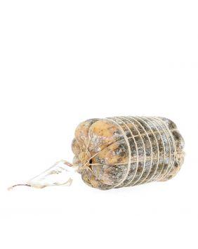 Pancetta traditionnelle roulée