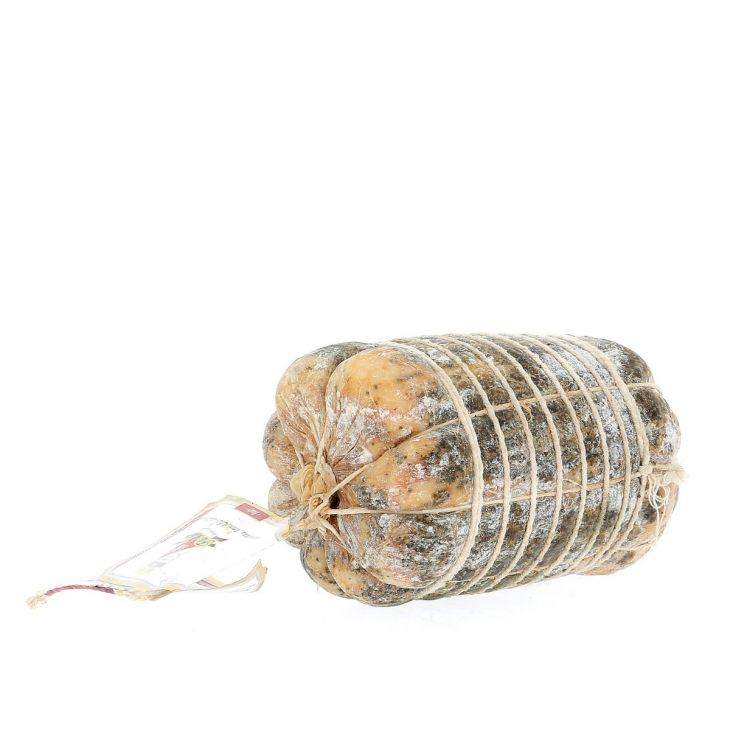 Pancetta Casalina roulée 0.9 kg Fratelli Billo