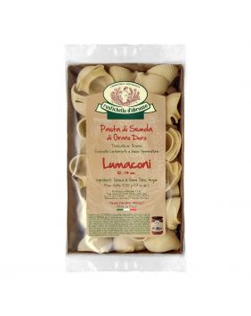 Lumaconi artisanaux Rustichella