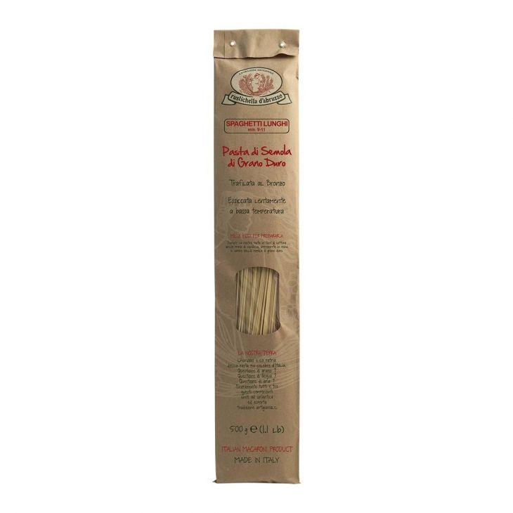 Spaghettini de qualité supérieure 500 g Rustichella