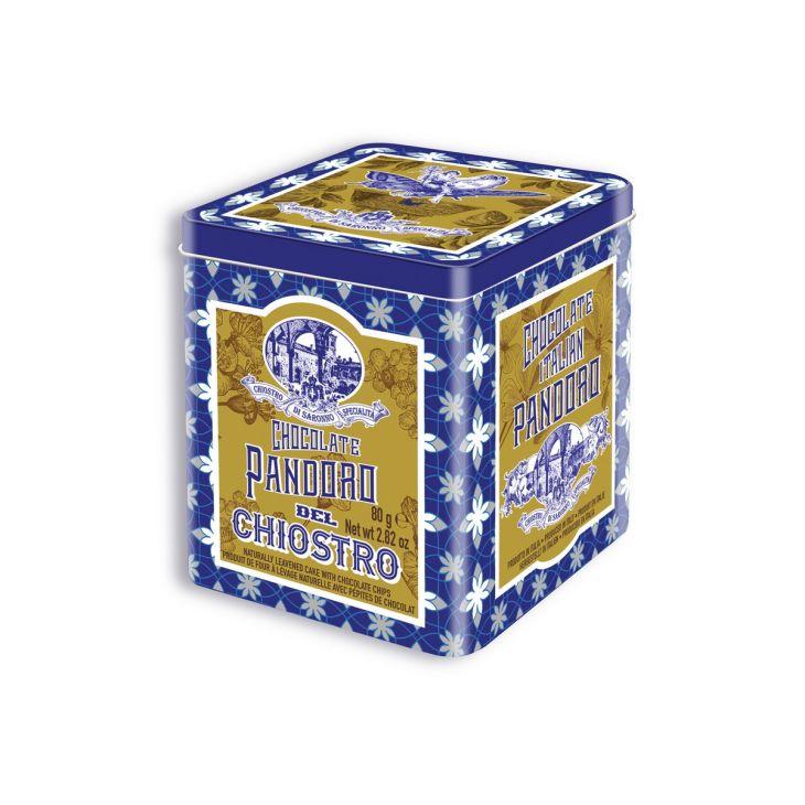 Pandoro chocolat Lazzaroni 80g