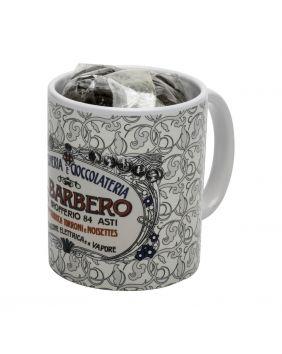 Mug au chocolat