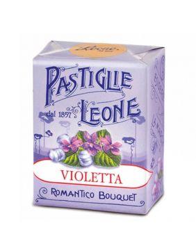 PASTILLES LEONE À LA VIOLETTE 30 g