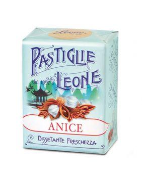 PASTILLES LEONE À L'ANIS 30 G