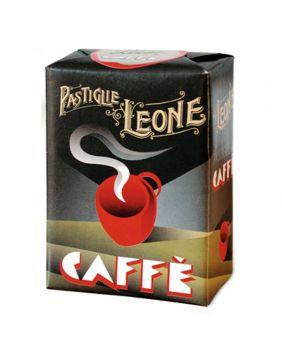 PASTILLES LEONE CAFE 30 G