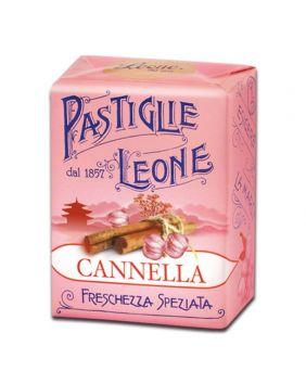 PASTILLES LEONE À LA CANNELLE 30 G