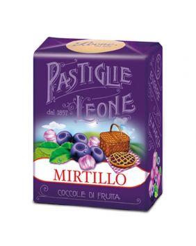 Pastilles myrtille 30 g