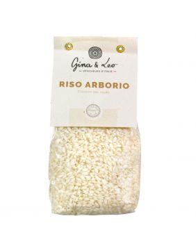 RIZ ARBORIO CASCINA BELVEDERE 1 Kg