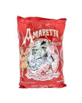 Amaretti croquants (sachet 30 pièces env.)