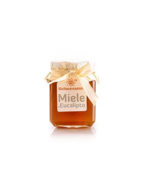 Miel d'eucalyptus de Sicile