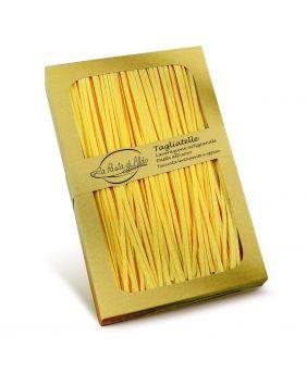 Tagliatelle aux oeufs 250 g Pasta di Aldo