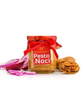 Pesto de noix de Sicile