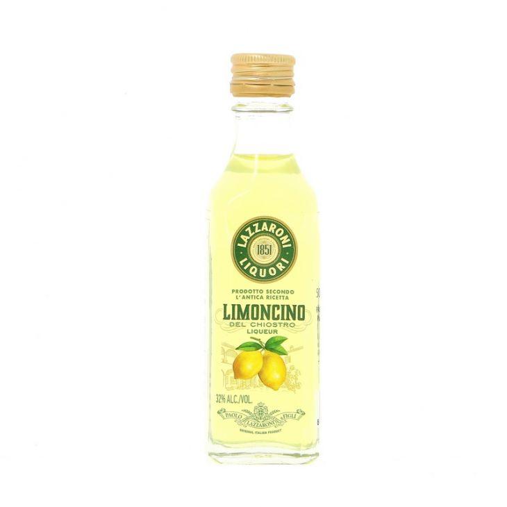 Limoncino del Chiostro Lazzaroni 5 cl