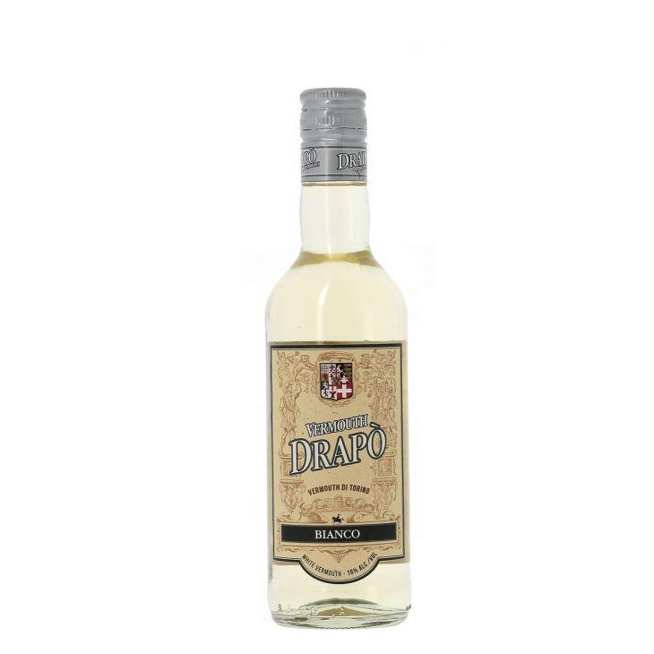Vermouth blanc Drapo 50 cl