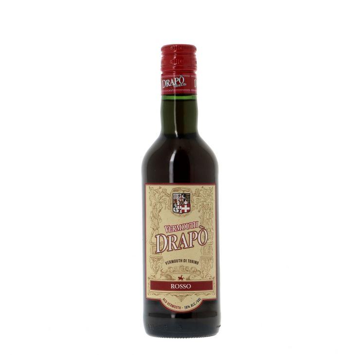 Vermouth rouge Drapo 75 cl