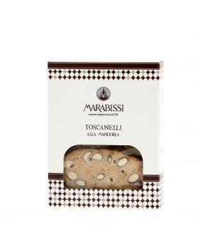Toscanelli aux amandes Marabissi 100 g