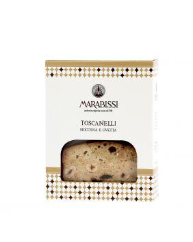 Toscanelli aux noisettes Marabissi 100 g