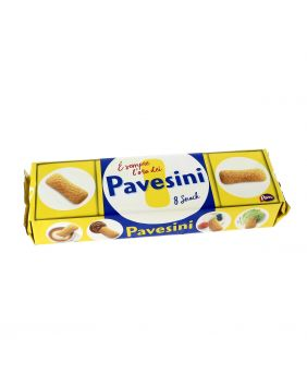 Biscuits Pavesini