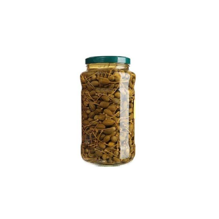 Fleurs de câpres 2,9 kg Giovagnini