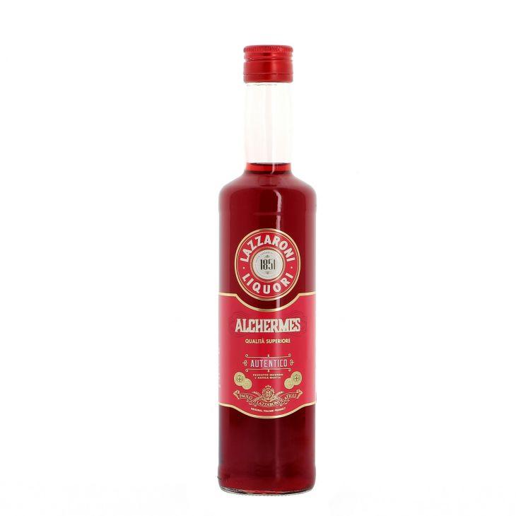 Liqueur Alchermes