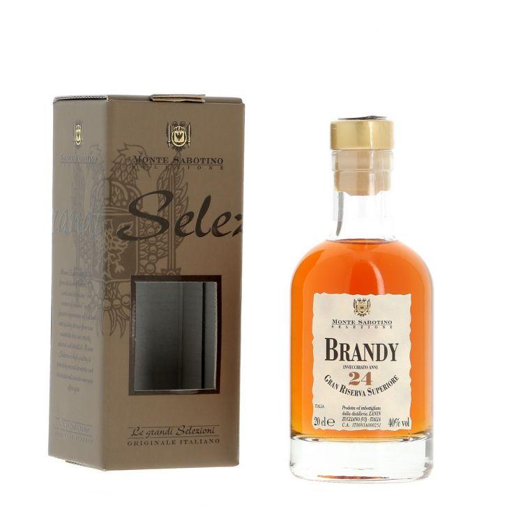 Brandy 24 ans