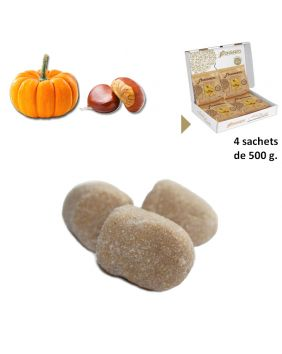 Gnocchi frais de pomme de terre 500 g