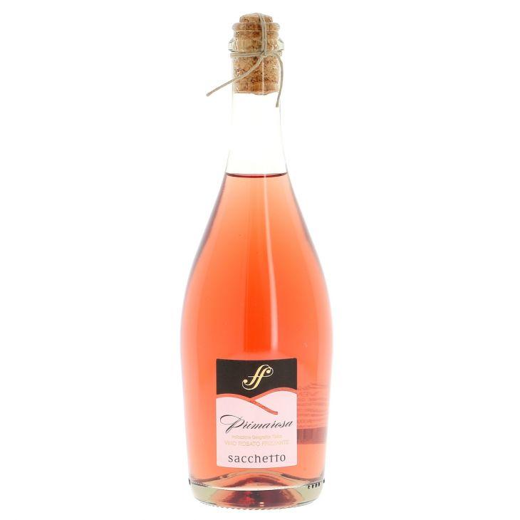 Pinot rosé frizzante (Sacchetto)
