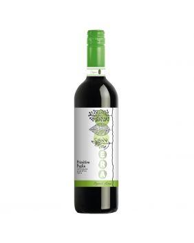 Primitivo BIO vin rouge IGP des Pouilles 75 cl (Era)