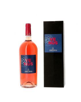 Vénus rosé Magnum 1,5 L IGP
