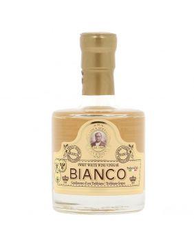 Condiment au vinaigre balsamique blanc Cavedoni 100 ml