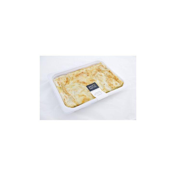 Lasagnes de légumes 1.8 kg