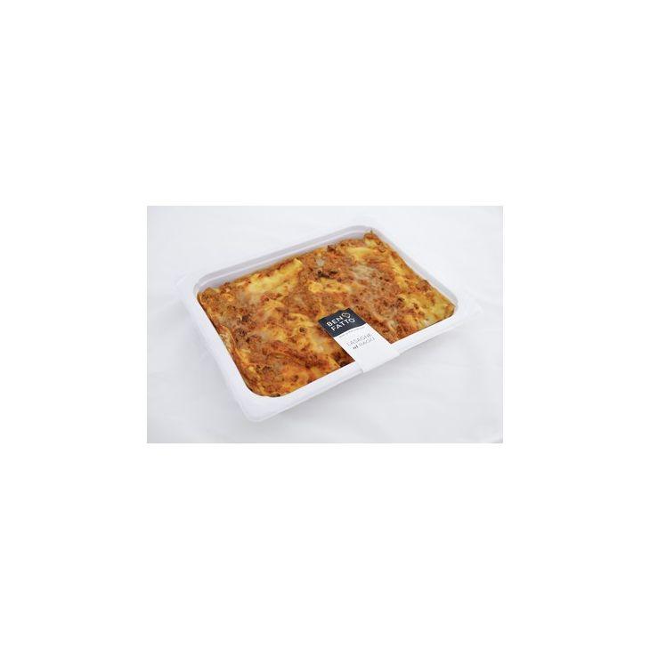 Lasagnes à la bolognaise 1.8 kg