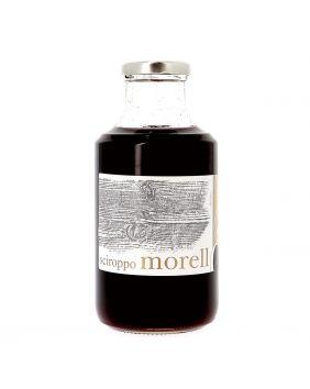 Sirop de cerises visciole 600 ml Morello