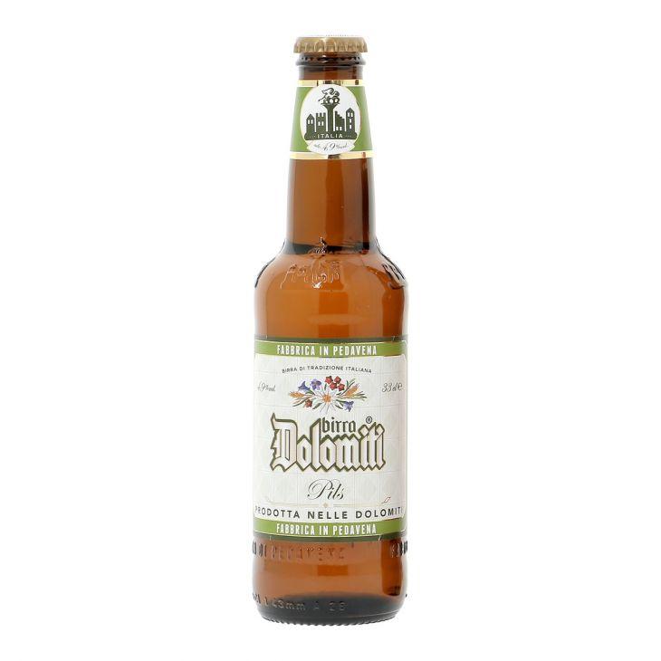 Bière Dolomiti
