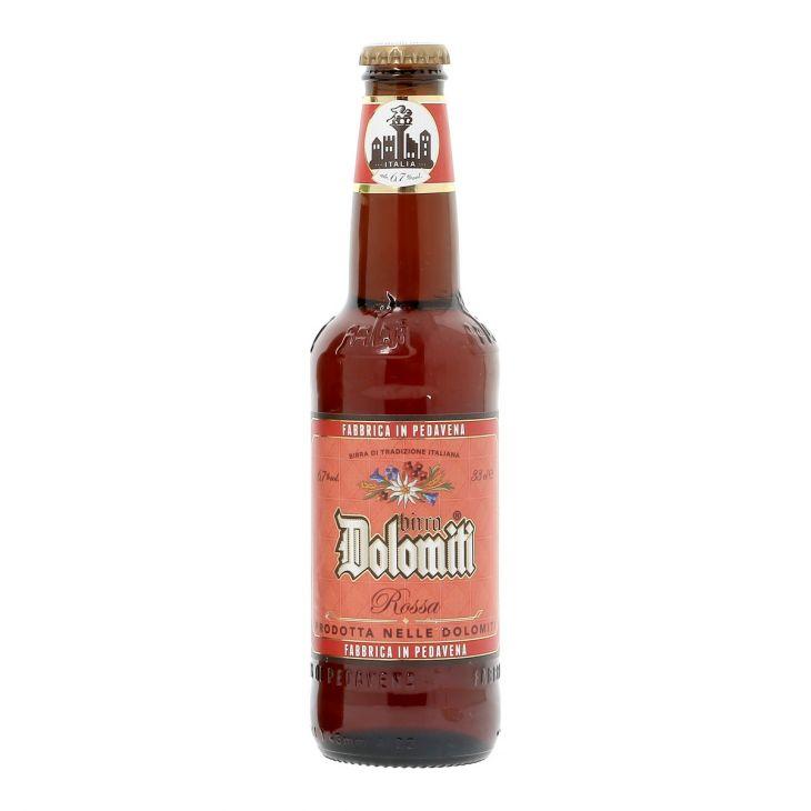 Bière rossa Dolomiti