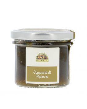 Composta di peperone