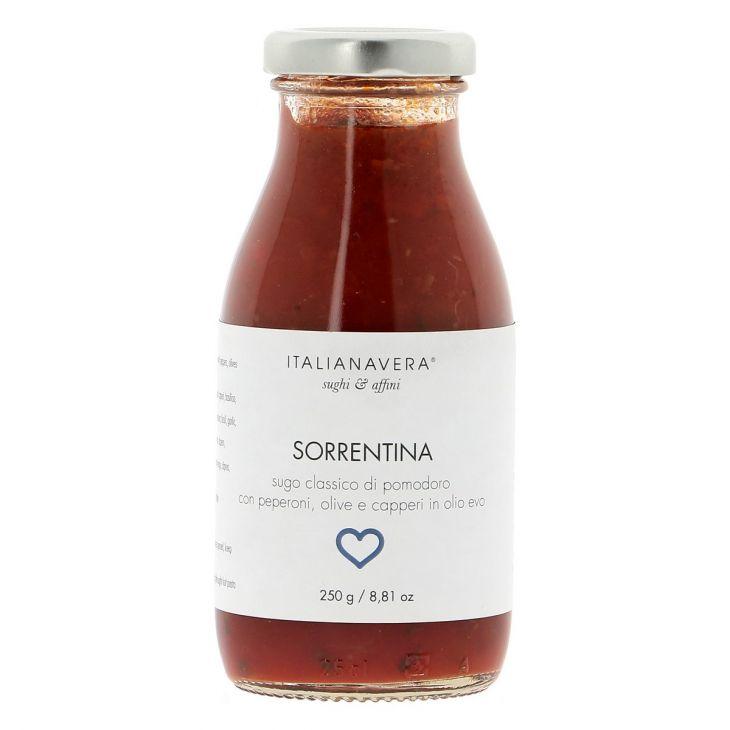 Sauce Sorrentina