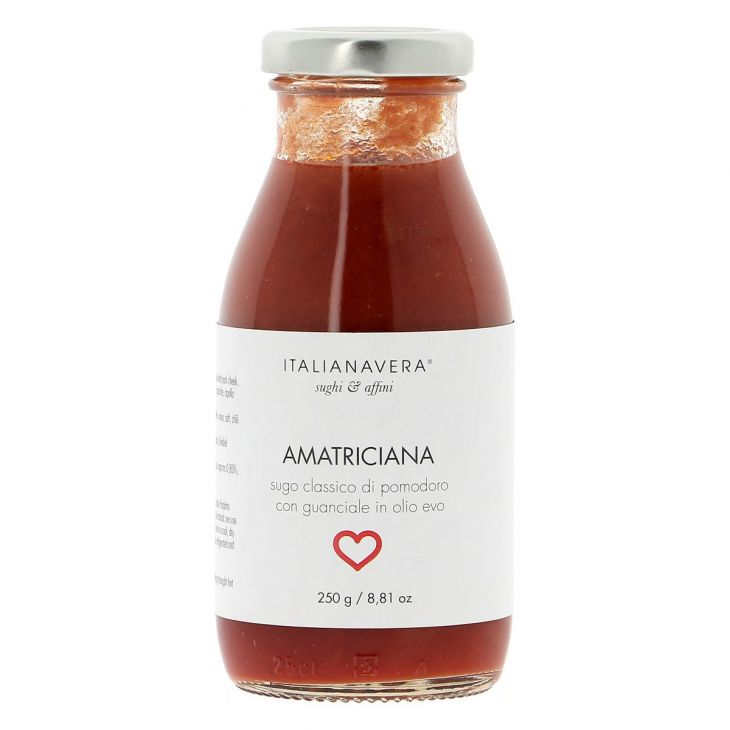 Sauce Amatriciana