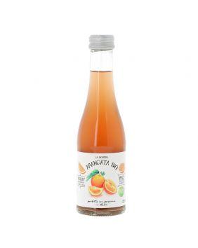 Jus de raisin et d'orange Bio