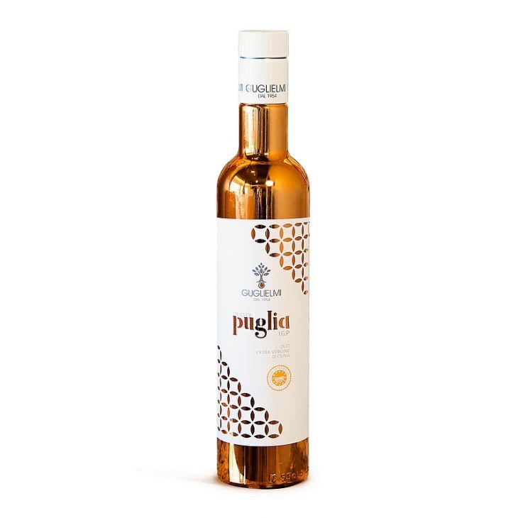 Huile d'olive extra vierge IGP Olio di Puglia