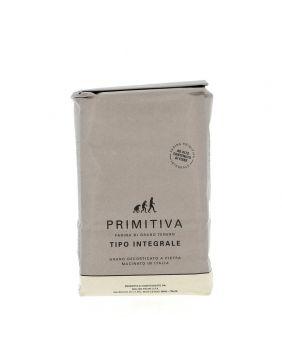 Farine primitiva integrale
