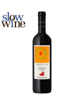 Toscana rosso IGT BIO Trevite