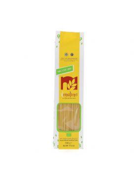 Spaghetti BIO Mulino Di Gragnano IGP de Campanie
