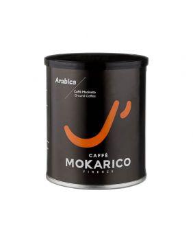 Café 100% arabica moulu Mokarico