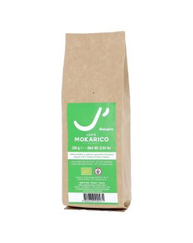 Café grains BIO 100% arabica