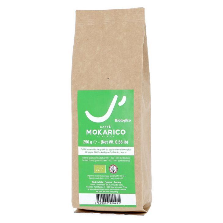 Café grains BIO 100% arabica