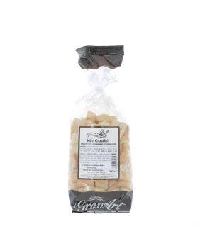 Mini crostini