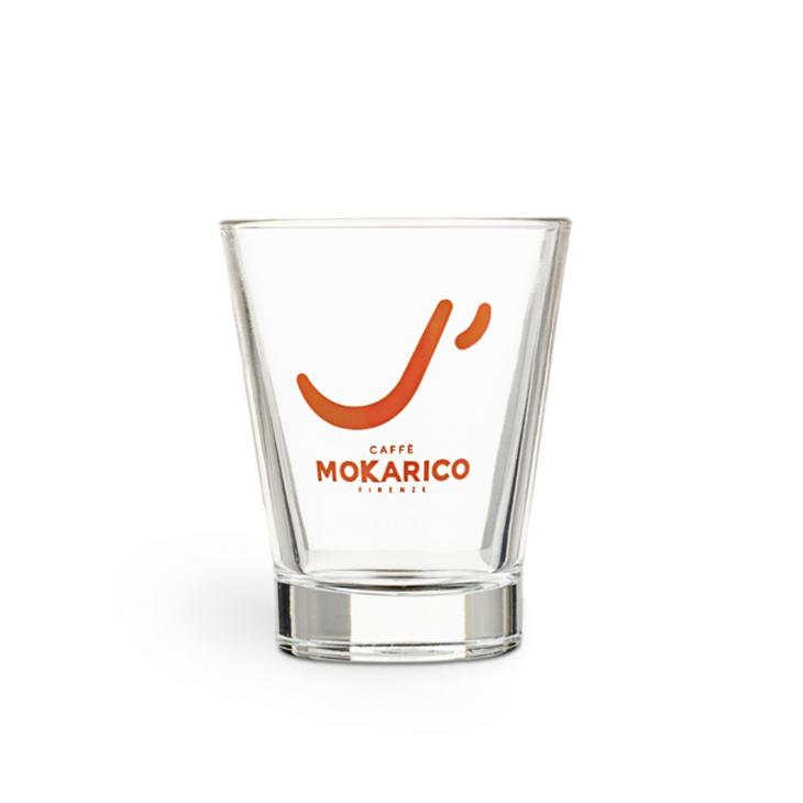 Set de 6 verre à espresso Mokarico