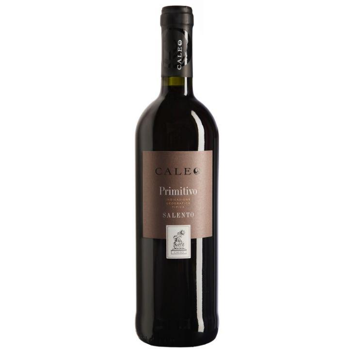 Primitivo Salento (Botter)